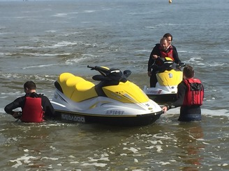 Personal Watercraft Proficiency Course