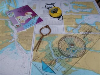 RYA Yachtmaster Theory Course