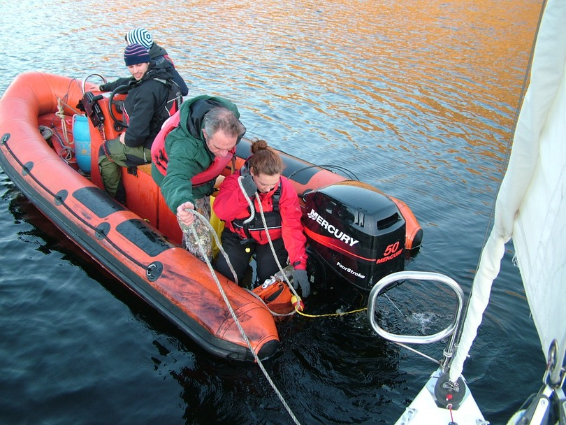 Safe and Fun RYA Online Course