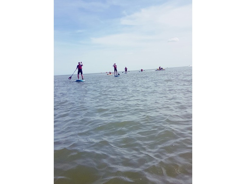 Paddle board Experience or SUP lessons