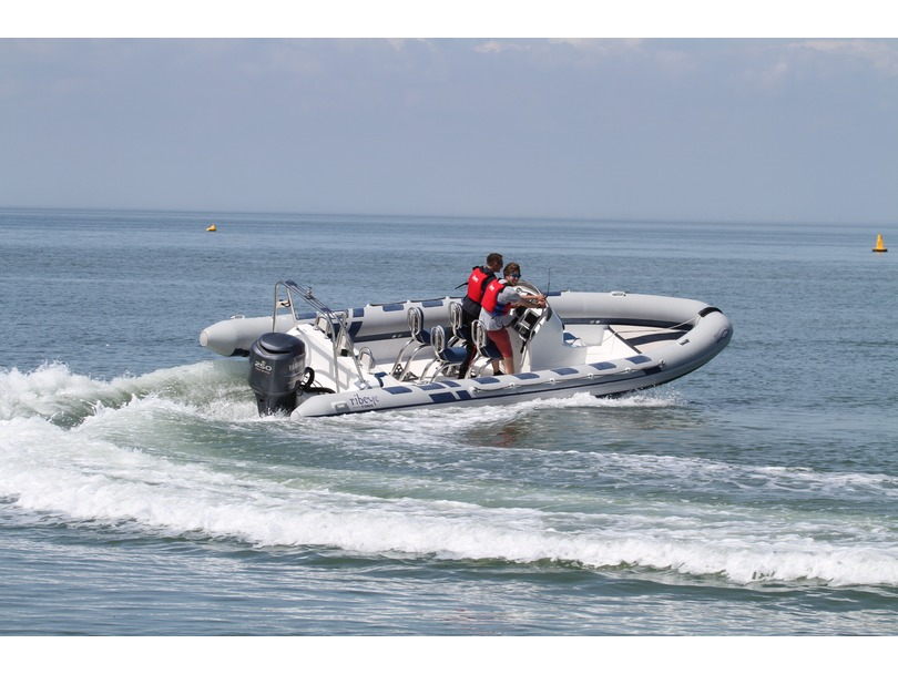 Advanced Power boating RYA