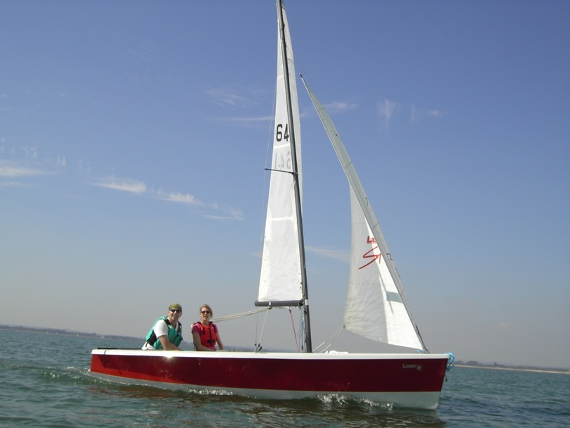 Sailing Experience 2-3 hours