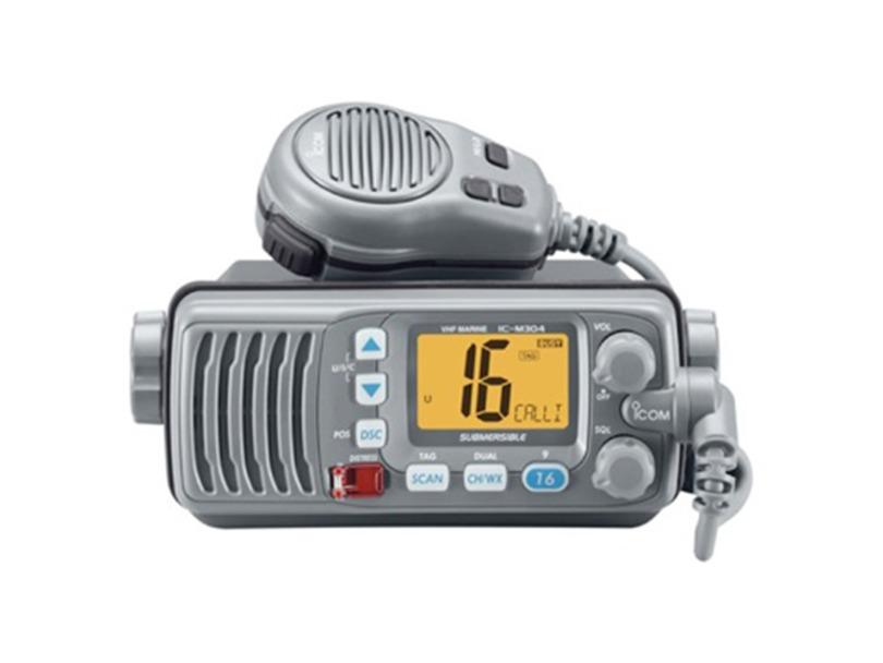 VHF Radio Course